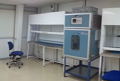 ACLs Cleanroom