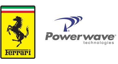 Ferrari, Powerwave