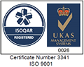 ISO9000 Quality Assured